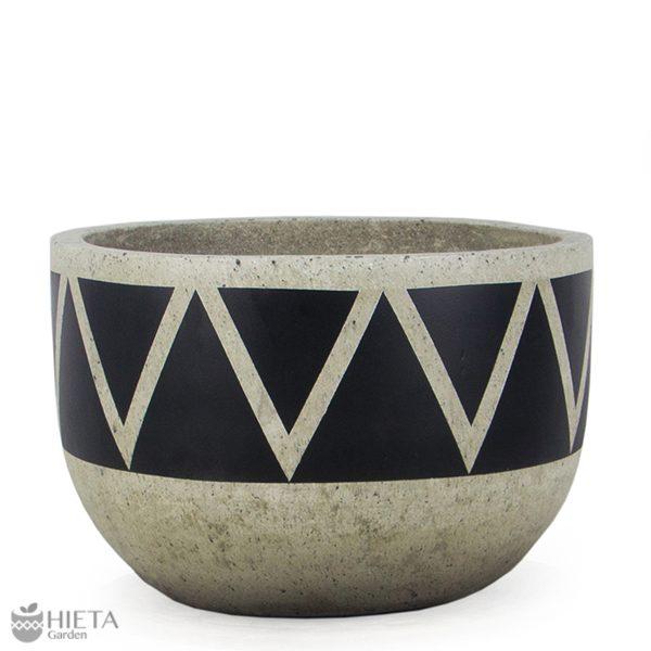 handpainting pot 31