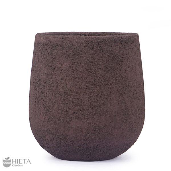 sandy concrete pot 46