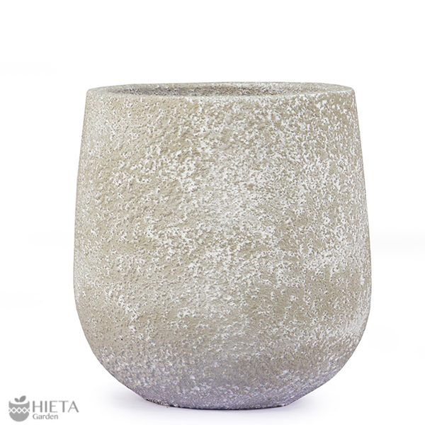 sandy concrete pot 54