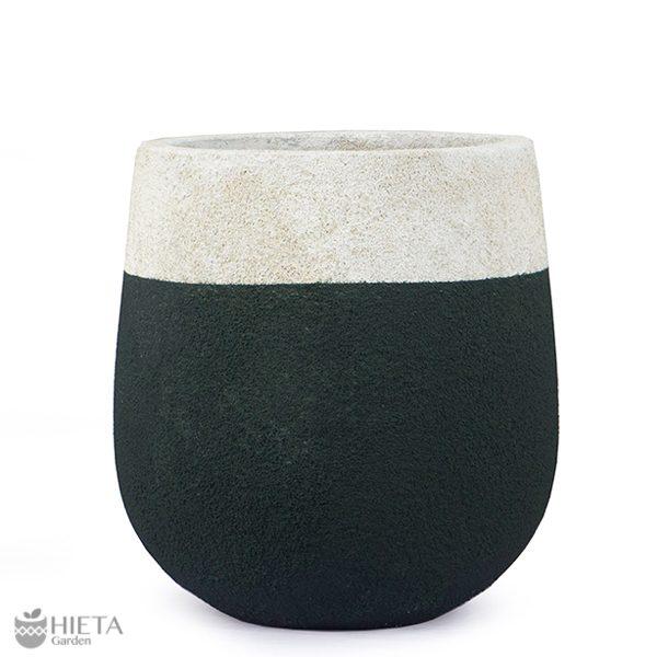 sandy concrete pot 58