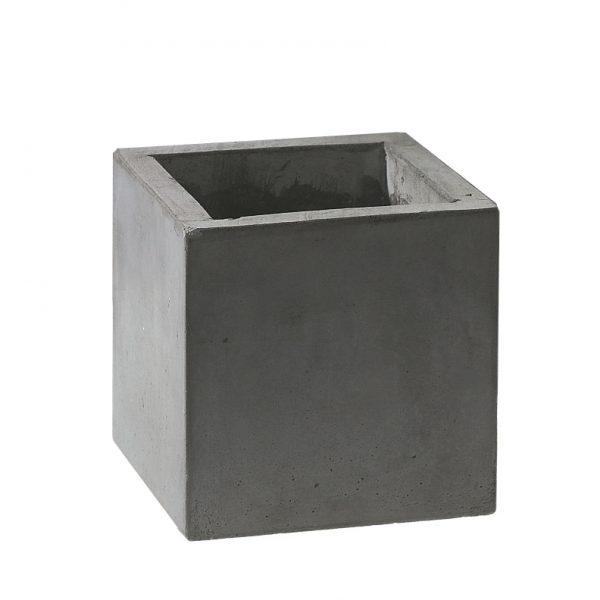 concrete pot newportcube (1)