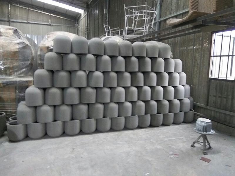 vietnam concrete planter manufacturer