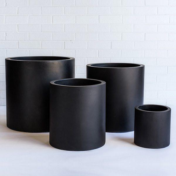 big size concrete pot (3)